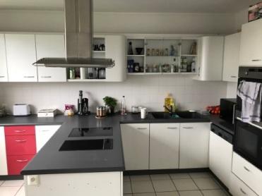 L'internat - La cuisine
